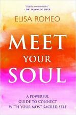 Meet Your Soul : A Powerful Guide to Connect with Your Most Sacred Self by...