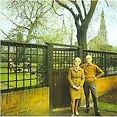 FAIRPORT CONVENTION: UNHALFBRICKING (1969) 2015 Island CD Sandy Denny