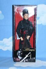 COTSWOLD COLLECTIBLES 1:6TH SCALE NAPOLEONIC BRITISH OFFICER SHARPE BOXED FIGURE