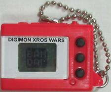 Bandai Digimon Xros Wars Red 2010