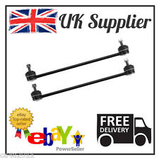 Peugeot 206 1.1  1998 - 2009 FRONT DROP STABILISER anti roll bar link (x2)
