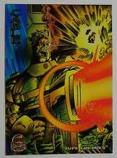 CABLE Rare Promo Card _ Universe 1994 MARVEL Cards SUPER HEROES