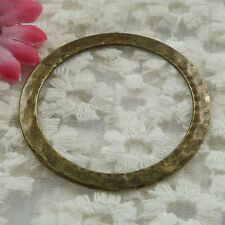 Free Ship 39 pieces bronze plated cute jump ring 54mm #999
