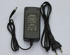 AC Power Adapter Charger for Battery of HID Xenon Torch Flashlight Free Shipping