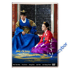 """BUY 5 GET 1 FREE""  Jang Ok Jung Korean Drama (6DVDs) GOOD_ENG SUBS"