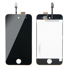 Assembly LCD Digitizer Glass Screen for ipod Touch 4 A1367 Replancement A++
