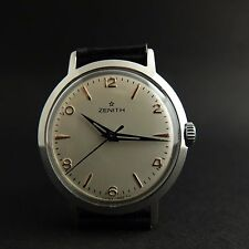 Vintage Zenith Mechanical Watch Cal.106-50-6