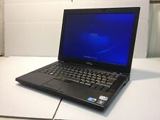 NOTEBOOK LAPTOP DELL LATITUDE E4310 Intel Core i5-2 KERNE PROZESSOR 2,4 WINDOWS