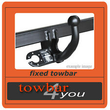 TOWBAR for Nissan Micra (K12) 2003-2010