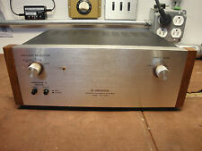Vintage RARE Pioneer SM-700 power amplifier VGC Japan TX SA SX SF Spec Series 20