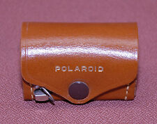 Polaroid No. 540 Lens Kit w/ #1, #2, & #3 Close Up Filters + Leather Case & Rule