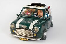Guillermo Forchino Comic My First Love Car collection Figurine Sculpture