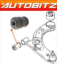 FITS DAIHATSU MATERIA 06  FRONT WISHBONE ARM BUSH SMALL . SAME DAY DESPATCH