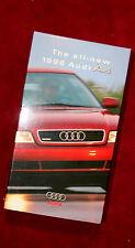 1996 AUDI A6 VHS