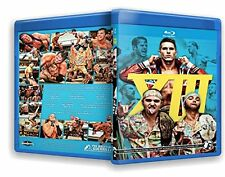 Official PWG Pro Wrestling Guerrilla - Thirteen (XIII) 2016 Event Blu-Ray