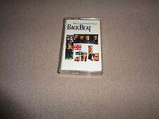 Music from the Motion Picture Backbeat - Virgin Cassette Tape - 1994 - Beatles