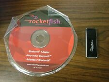 Rocketfish RF-FLBTAD USB Bluetooth Adapter