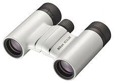 Nikon Aculon T01 8x21 weiss Fernglas ! 8 x 21 weiß vom Fachhändler !