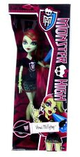 Nouveau officiel monster high venus mcflytrap ghoul spirit doll