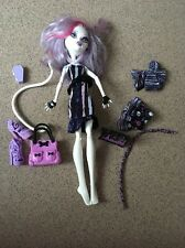 Monster High Doll Catrine DeMew With Two Outfits *free uk post*