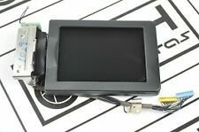 Canon PowerShot SX20 IS LCD Screen Display Monitor Replacement Repair DH9501