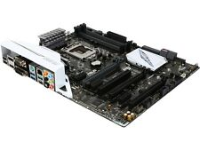 ASUS Z170-A LGA 1151 Intel Z170 HDMI SATA 6Gb/s USB 3.1 USB 3.0 ATX Intel Mother