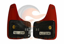 2016 2017 Chevrolet Camaro Genuine GM Red Automatic Paddle Shift Switch Set