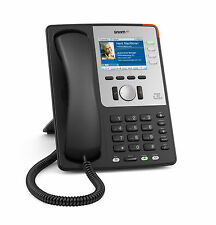 Snom 821 IP WLAN Gigabit Phone Telephone - Inc VAT & Warranty - Vodafone Badged