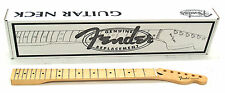 Fender Telecaster Neck - Maple Fingerboard 099-5102-921