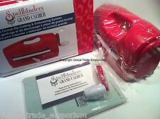 NEW SPELLBINDERS GRAND CALIBUR Craft Cutting & Embossing Machine