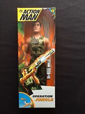 Action Man Figure In Sealed Box