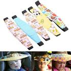 Safety Car Seat Sleep Nap Aid Baby Kids Head Support Holder Belt - Ramdom Color