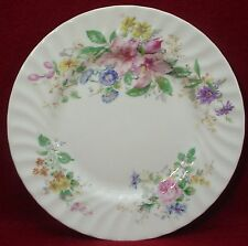 ROYAL DOULTON china ARCADIA H4802 brown stamp SALAD PLATE 8-1/8""
