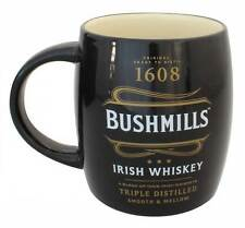 Bushmills Whiskey Barrel Mug