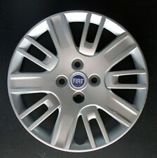 "Fiat Doblo Style ONE  15""  Wheel Trim Hub Cap Cover  FT 733 AT"