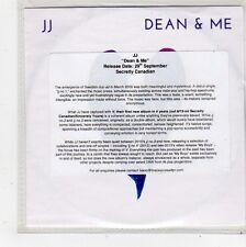 (FQ545) Dean & Me, JJ - 2014 DJ CD