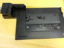 Lenovo thinkpad Mini Dock Plus Series 3 433835U  usb 3.0 for W520 W530 w 170w AC
