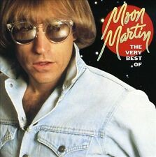 The Very Best of Moon Martin * by Moon Martin (CD, Sep-1999, Emi)