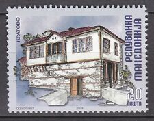 MACEDONIA 2004 **MNH  SC#  303  House Kratovo