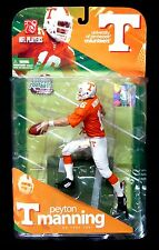 McFarlane Sports College NCAA Series 1 Tennessee Peyton  Manning Figure New 2009