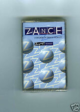 CASSETTE TAPE NEW ZANCE A DECADE OF DANCE FROM ZTT G.JONES SEAL FGTH