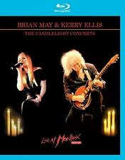 Brian May & Kerry Ellis-The Candlelight mezzodì/Live at Montreux 2013 (+ CD)