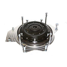 GM CHEVROLET ECOTEC TO VOLKSWAGON BUS TRANSMISSION ADAPTER PLATE AND CLUTCH KIT