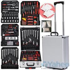 Werkzeug Werkzeug-Trolley Set Werkzeugkoffer Werkzeugkasten Werkzeugbox 599tlg