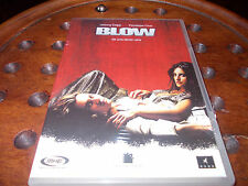 Blow (2001) Dvd ..... Nuovo