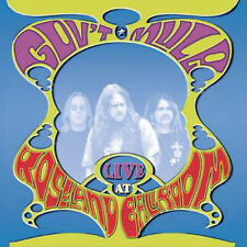 Live at Roseland Ballroom by Gov't Mule *New CD*