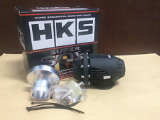 Authentic HKS SSQV 4 Super Sequential Blow off valve 100% Genuine STI Japan