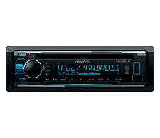 Kenwood KDC-300UV CD-Receiver with iPod/iPhone Direct Control USB Aux - REFURB