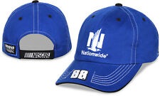 Dale Earnhardt Jr 2016 Checkered Flag #88 Nationwide Insurance Qualifier Hat