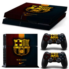 Soccer Football Skin Vinyl Sticker For PlayStation 4 PS4 Console Controller